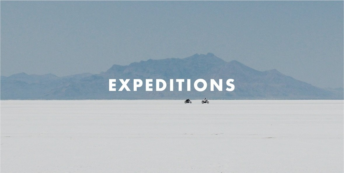 Expeditons