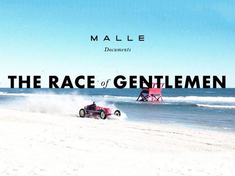 Malle-londond-the-race-of-gentlemen