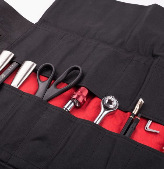 Malle Morgan Tool Roll2