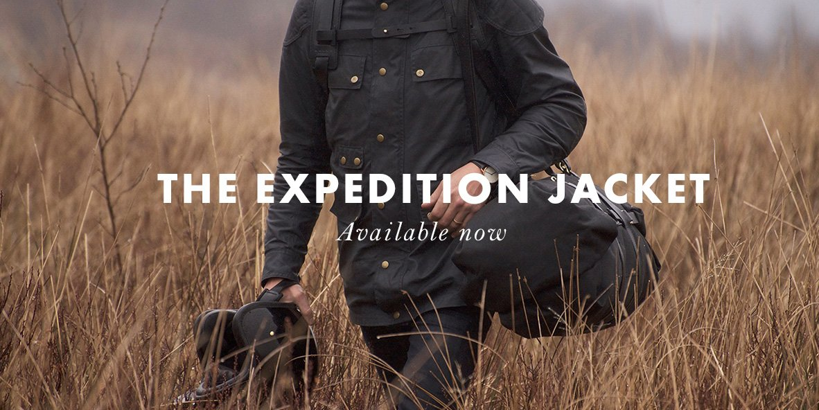 Malle-Expedition-Jacket