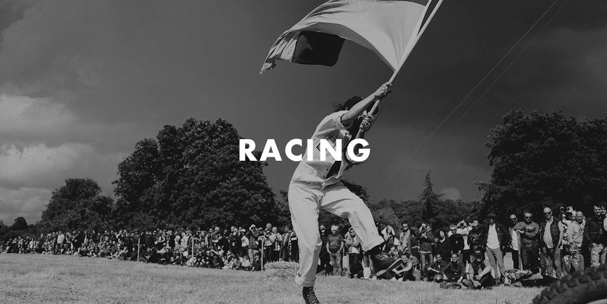 Malle-Racing