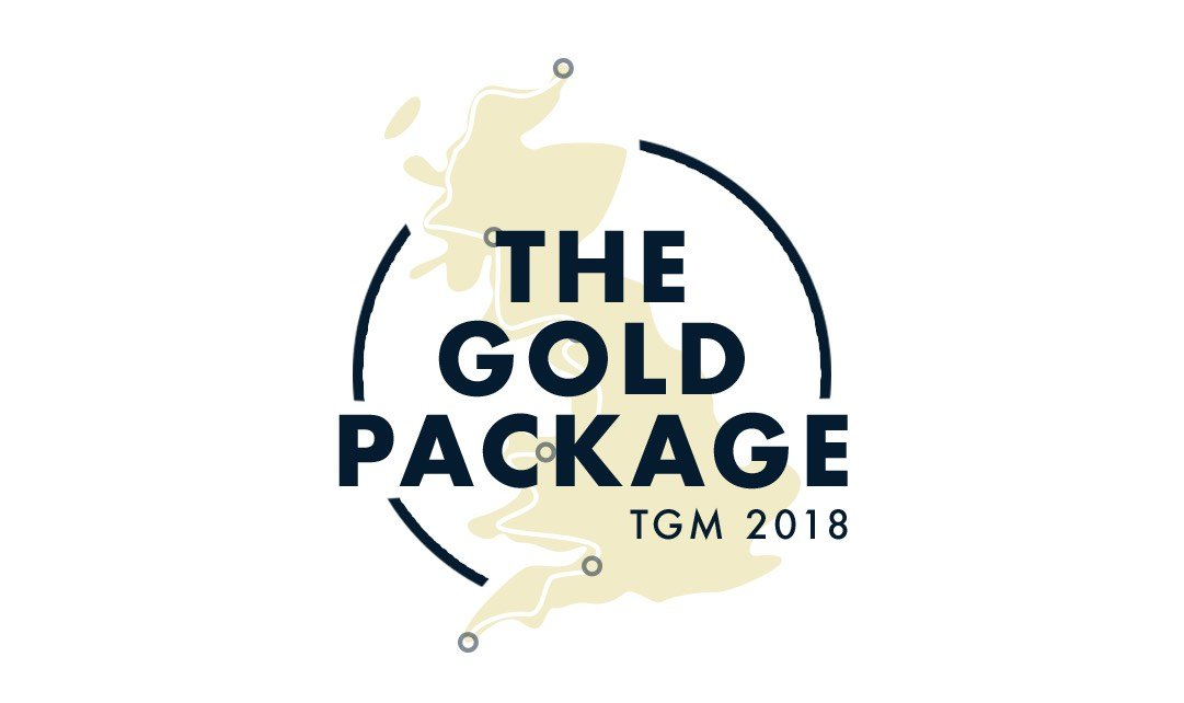 THE GOLD PACKAGE