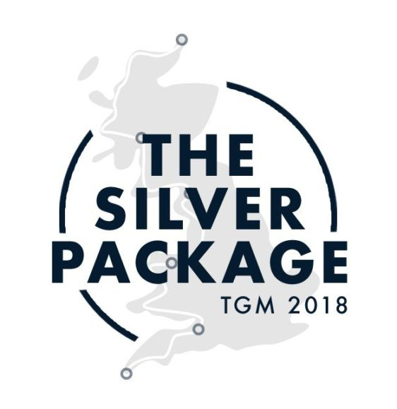 THE SILVER PACKAGE