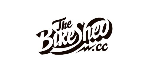 The Bike Shed Logo