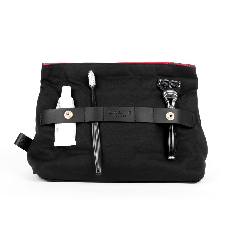 Malle London Wash Bag The Perfect Grooming Travel Companion