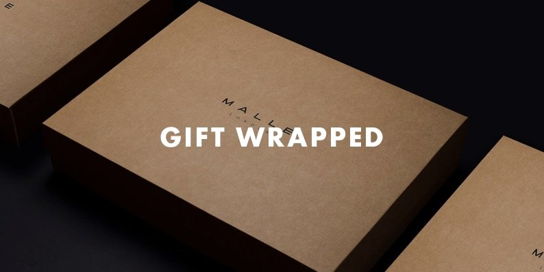 Malle Gift Wrapping