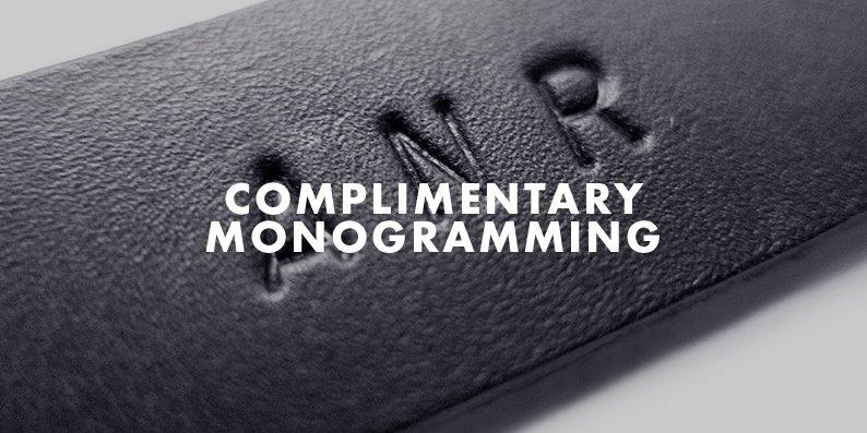 Malle Monogramming