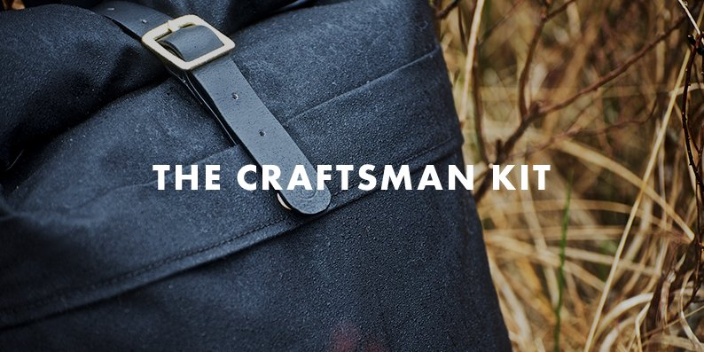 The Malle Craftsman Kit
