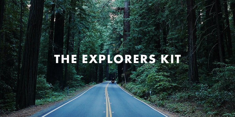 The Malle Explorers Kit2