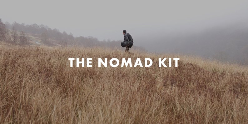The Malle Nomad Kit