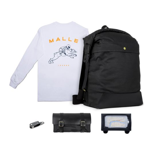The Rider Kit