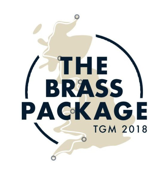 THE BRASS PACKAGE