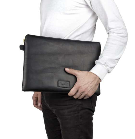 Malle Leather Laptop Sleeve 8