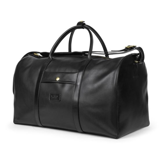 Malle London Leather Duffel 1