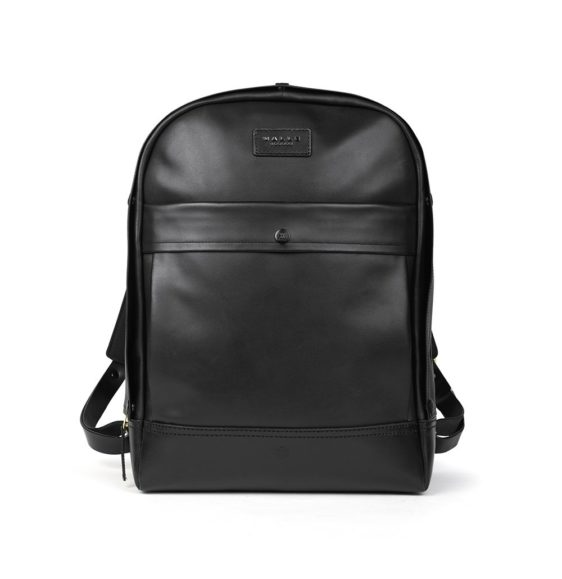 Malle London Leather John Backpack 1