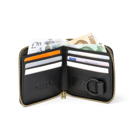Malle London Moto Wallet 3