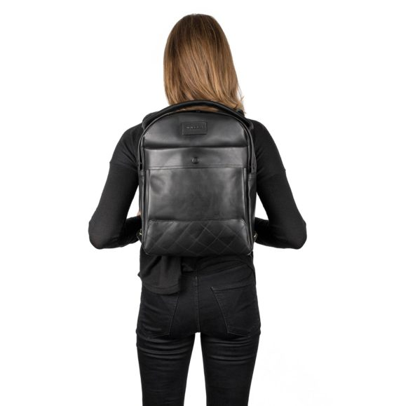 Malle Bonnie Backpack Ltr Model2