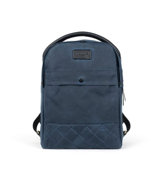 Malle Bonnie Backpack Nvy1