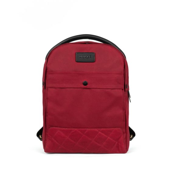 Malle Bonnie Backpack Red1