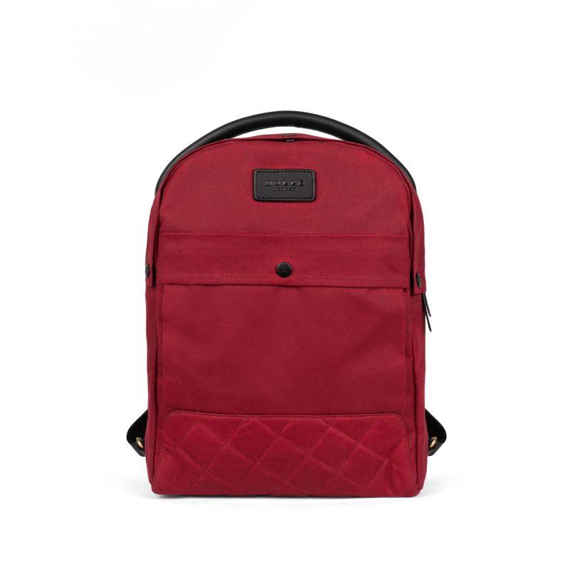 BONNIE BACKPACK - RED - Malle London e645252f85de4