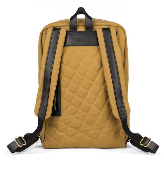 Malle Edward Backpack Snd2