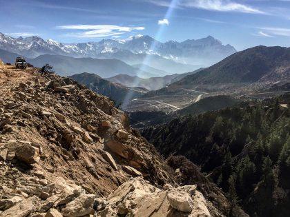 Prepared To Get Lost – Zubin Jaafar