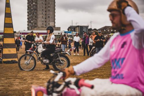 Malle Beach Race 2021